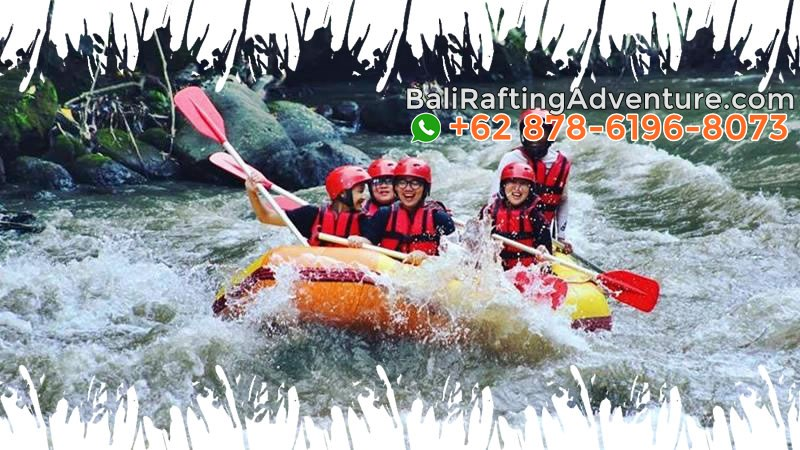 Get Ayung River Rafting Bali Deals For Aussies From Melton City 2020