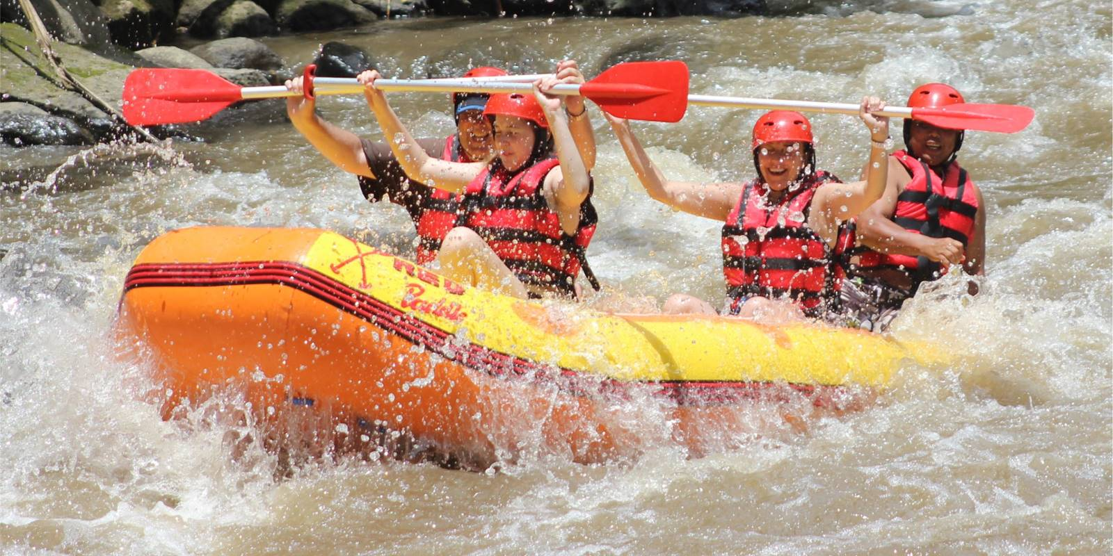 Bali Rafting Packages 1