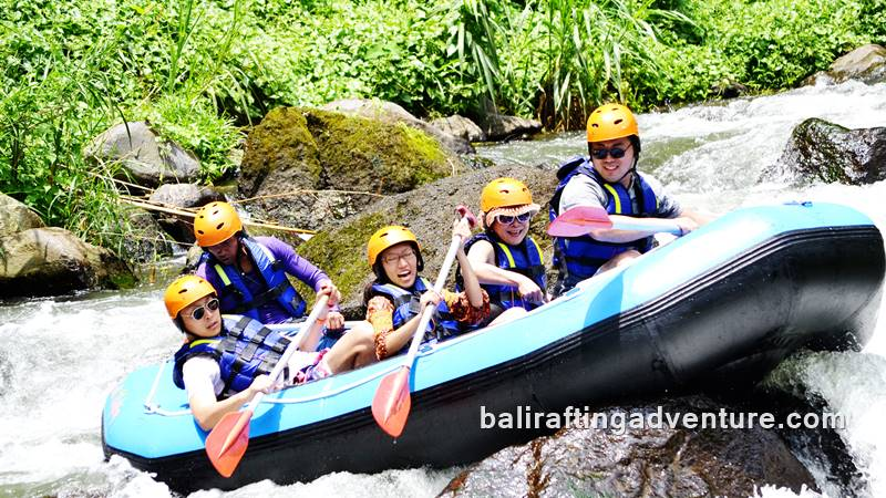 5 Adventurous Things to Do in Bali 1