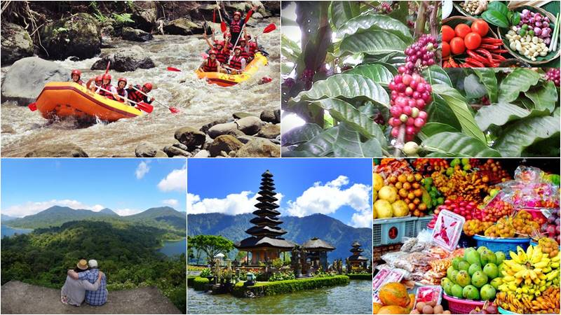 Bali Rafting Packages 17