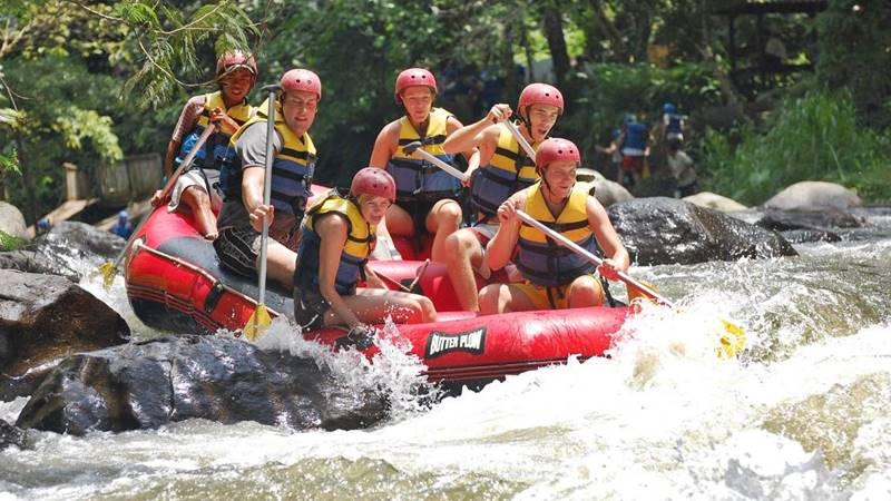 How Much Do You Have to Spend for Bali Water Activities? 2