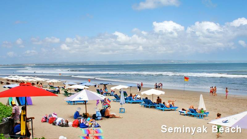 Things to Do in Seminyak, Bali 11