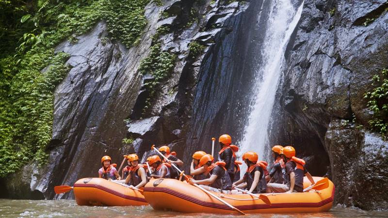 White Water Rafting Ubud - Things to Prepare and Bring before the Journey Begins 1
